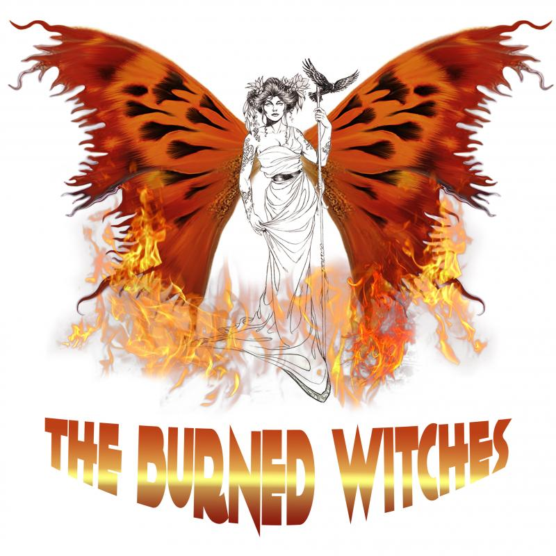 Copyright: The Burned Witches