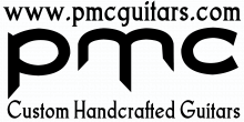 Pierre-Marie Châteauneuf PMC Guitares